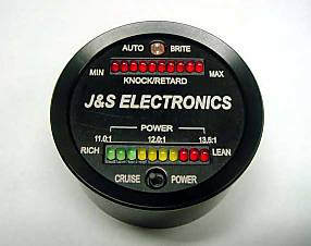 Clear Check Engine Light >> Tuning: Install J&S Safeguard Knock Controller and Gauges ...