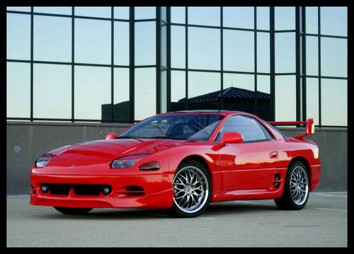 Best Brake Pads >> GTOGIRL3000 (Jackie Kassen) - 3000GT/Stealth Wiki