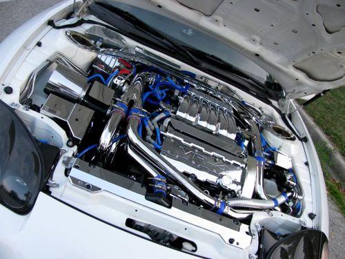 Vr4 Engine Specs Linchpinjoe-1999-vr4-engine