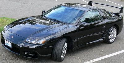 1999 mitsubishi 3000gt vr 4 3000gt stealth wiki. Black Bedroom Furniture Sets. Home Design Ideas